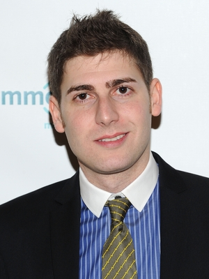 Eduardo Saverin, co-fundador do Facebook, participa de evento em Nova York, em 2011 (Foto:  Jason Kempin/Getty Images)