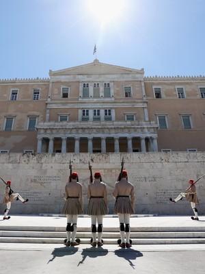 Grécia (Foto: Getty Images)