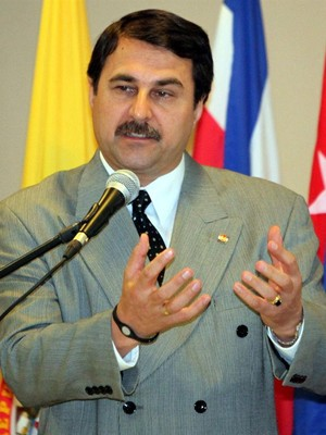 Frederico Franco (Foto: EFE)