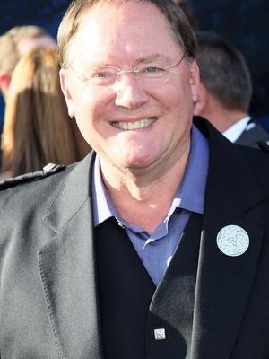 O executivo chefe de criação dos estúdios Disney-Pixar, John Lasseter (Foto: David Livingston/GettyImages)