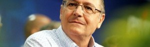 Geraldo Alckmin, governador de São Paulo (Foto: Divulgação)