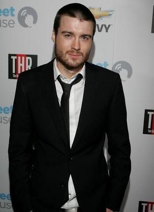 Pete Cashmore, criador do Mashable.com (Foto: Getty Images)