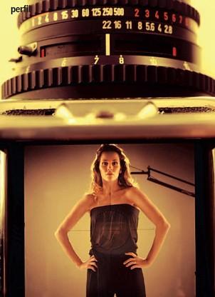 Deborah Secco (Foto: Luciana Avellar/Editora Globo)