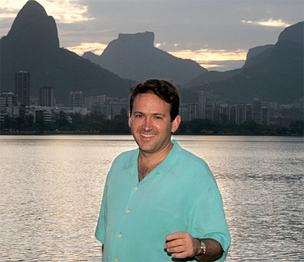 Pedro Moura Costa (Foto: divulgação)