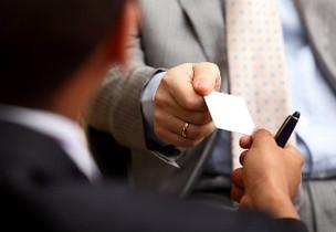 Empresa empresário negócio executivo (Foto: Shutterstock)