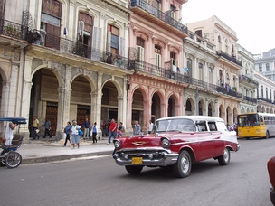 Havana, Cuba (Foto: Gildemax / Wikimedia Commons)