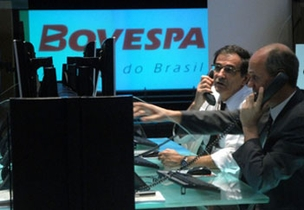 Bovespa, bolsa (Foto: Fábio Rodrigues Pozzebom / Agência Brasil)