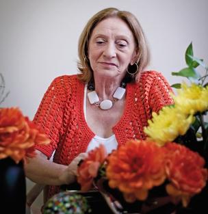 Marie-Josette Brauer (Foto: Camila Fontana/Época )