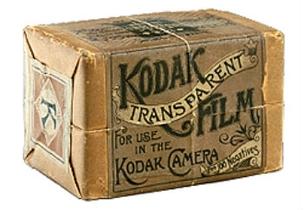 Kodak (Foto: Divulgação)