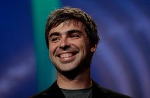 Larry Page (Foto: Getty Images)