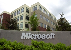 Microsoft (Foto: Getty Images)