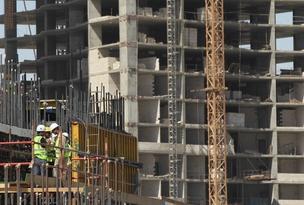 Construção civil (Foto: Getty Images)