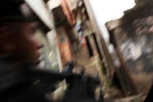 Rio de Janeiro Violência Pacificação UPP (Foto: Getty Images)