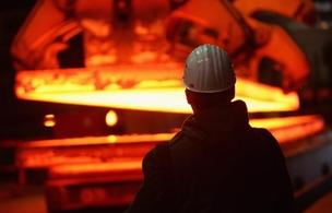 Economia da Alemanha Produção industrial da Alemanha Indústria da Alemanha (Foto: Getty Images)