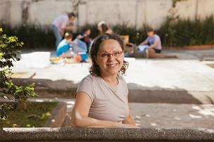 Lugar de Vida   (Foto: Raoni Maddalena/Ed. Globo)