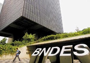 BNDES  (Foto: Agência Estado)