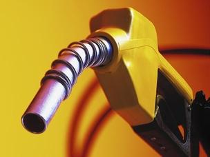 Combustíveis Gasolina (Foto: Shutterstock)