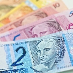 Real Banco Central do Brasil Cr&#233;dito Economia Infla&#231;&#227;o (Foto: Shutterstock)
