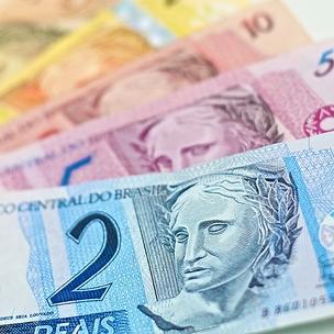 Real Banco Central do Brasil Crédito Economia Inflação (Foto: Shutterstock)