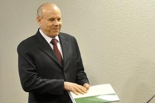 Ministro Guido Mantega (Foto: Antonio Cruz/Agência Brasil)