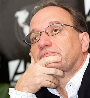 Murilo Ferreira, presidente da Vale (Foto: Getty Images)