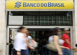 Banco do Brasil (Foto: Agência Estado)