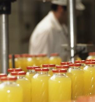 Suco de laranja (Foto: Internet / Reprodução)