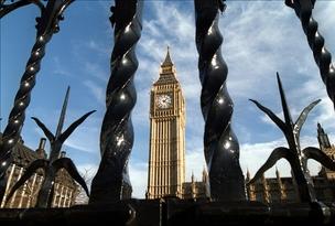 Economia do Reino Unido Londres (Foto: Getty Images)