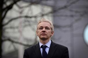 Julian Assange Wikileaks (Foto: Getty Images)