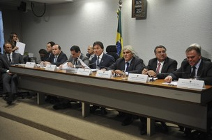 Audiência pública discute hoje no Senado a uniformização da cobrança do ICMS para operações interestaduais (Foto: Agência Brasil)