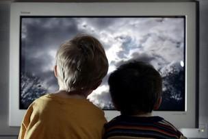Televisão TV (Foto: Getty Images)
