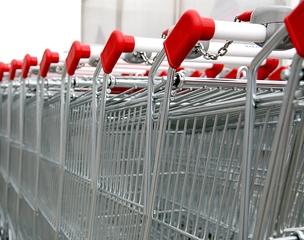 Supermercado Consumo Cesta básica Varejo (Foto: Shutterstock)
