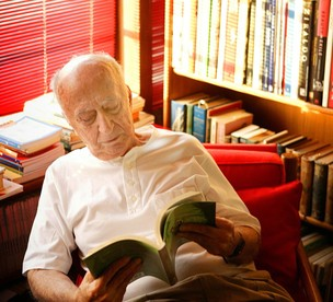 Millôr Fernandes (Foto: Leonardo Aversa / Agência O Globo)