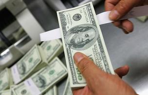 Dólar Economia dos EUA Câmbio (Foto: Getty Images)