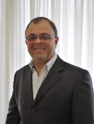 Cassio Spina (Foto: Felipe Spina)