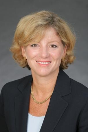Sheri McCoy CEO Avon (Foto: Divulgação/ Avon)