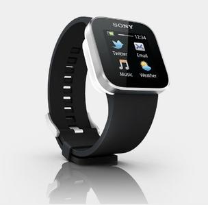 Smartwatch (Foto: Sony/Divulgação)