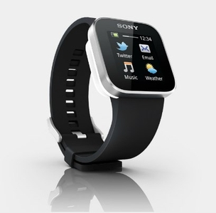 77ea89dcd11 Sony lança relógio de pulso que se conecta com smartphone - ÉPOCA ...