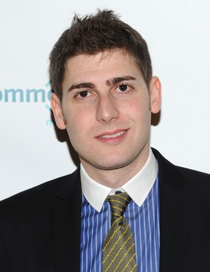 Eduardo Saverin (Foto: Getty Images)