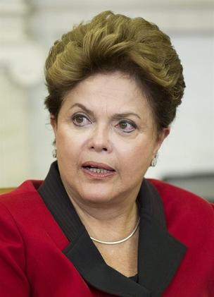 Dilma Rousseff (Foto: EFE)