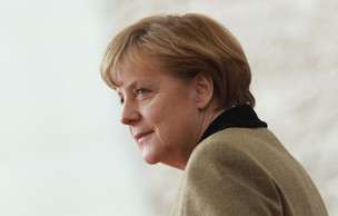 Angela Merkel (Foto: Getty Images)