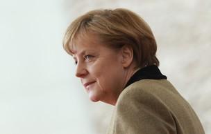 Angela Merkel (Foto: Getty Images)