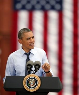 Barack Obama (Foto: Getty Images)