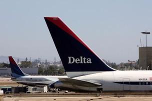 Delta (Foto: Getty Images)