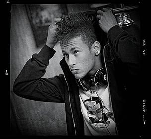 Neymar (Foto: Divulgação/Nike)