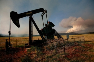 Reserva de petróleo (Foto: Getty Images)