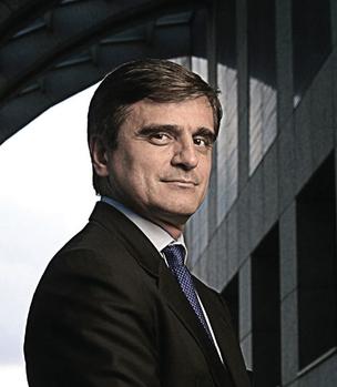 Gustavo Marin (Foto: Divulgação)