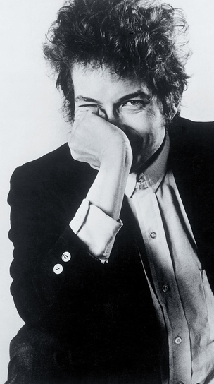 Bob Dylan (Foto: AFP)