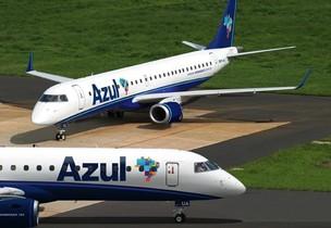 Azul (Foto: Divulgação)