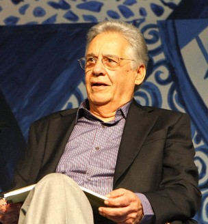 Fernando Henrique Cardoso FHC (Foto: Editora Globo)